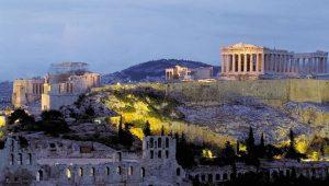 Σχέδιο Νέα Αθήνα: Οι αλλαγές που θα μεταμορφώσουν το κέντρο!
