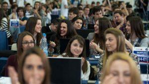 Οι Έλληνες έφηβοι, πρώτοι σε επιχειρηματικότητα, σύμφωνα με έρευνα!