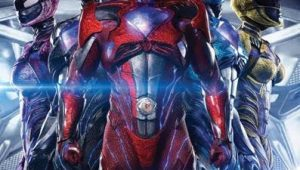 Go, Go, Power Rangers! – Δείτε πληροφορίες και το τρέιλερ!