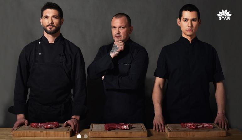 Τελικοσ μαστερ σεφ 2019: Κάθε πότε έχει νέο επεισόδιο στο Master Chef 2017