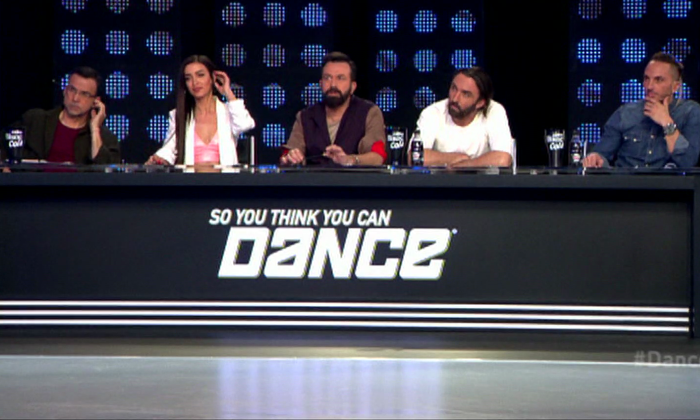 So you Think You Can Dance 2017: Οι 24 παίκτες που πέρασαν ...