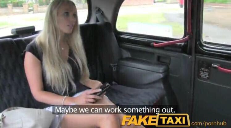 Got the fake taxi videos sweetie checked