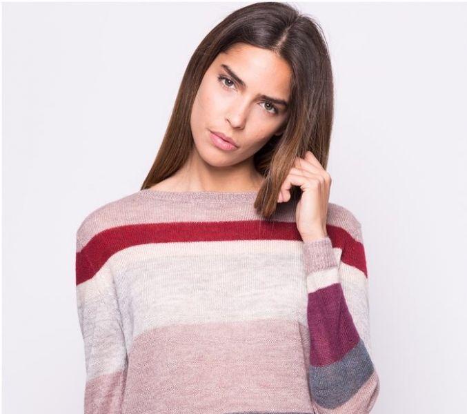 12 ζεστά   cool πουλόβερ για να τη βγάλεις τον χειμώνα με στυλ ... bb401f5ba5b