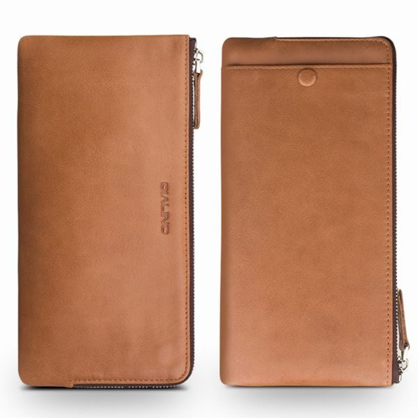Πορτοφόλι και θήκη κινητού σε ένα! 100% δέρμα και τρεις διαφορετικές  αποχρώσεις 468bd938747