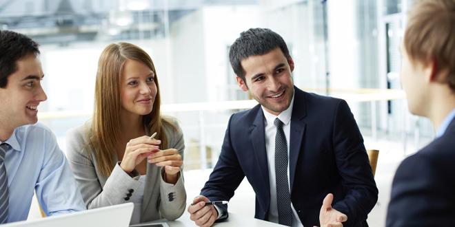 7 κανόνες που πρέπει να ακολουθήσεις για να είσαι σωστός στη δουλειά ... 00905b10aaf