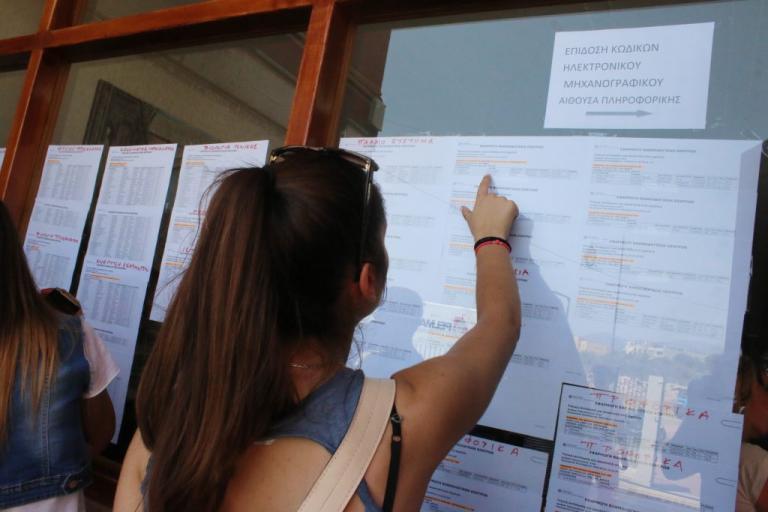 Πανελλήνιες 2020: Πότε βγαίνουν οι βαθμοί και τα αποτελέσματα των ...