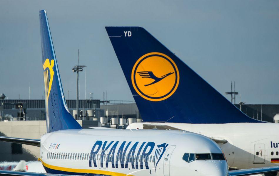 c20f6b93d7c Ryanair: Η δωρεάν χειραποσκευή ανήκει στο παρελθόν – Πόσο θα κοστίσει η  αλλαγή;