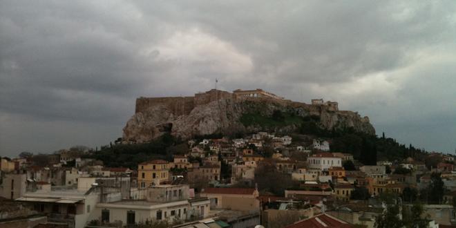 5 μέρη στην Αθήνα για να πιεις ζεστό καφέ και να απολαύσεις τη βροχή ... d34d068328d