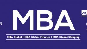 MBA GLOBAL MEDITERRANEAN COLLEGE Κορυφαίο Executive MBA με Διεθνή  Προσανατολισμό 2351b56d623
