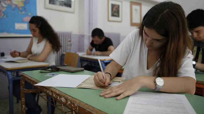 Επαναληπτικές Πανελλήνιες 2020: Ξεκινούν οι εξετάσεις για τα Ειδικά & Μουσικά  Μαθήματα