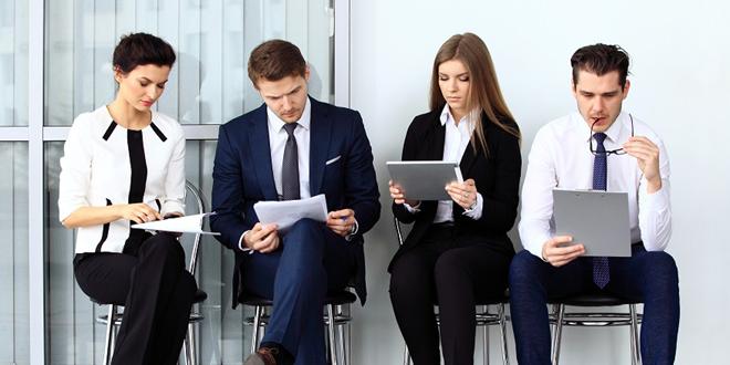 Συνέντευξη για δουλειά: Πώς να απαντήσεις σε τρεις ερωτήσεις ...