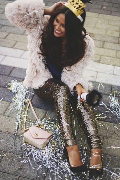 6b9fe59fefb Lifestyle Τα 2 fashion trends που θα απογειώσουν τις γιορτινές σου  εμφανίσεις! 15 Δεκεμβρίου 2018