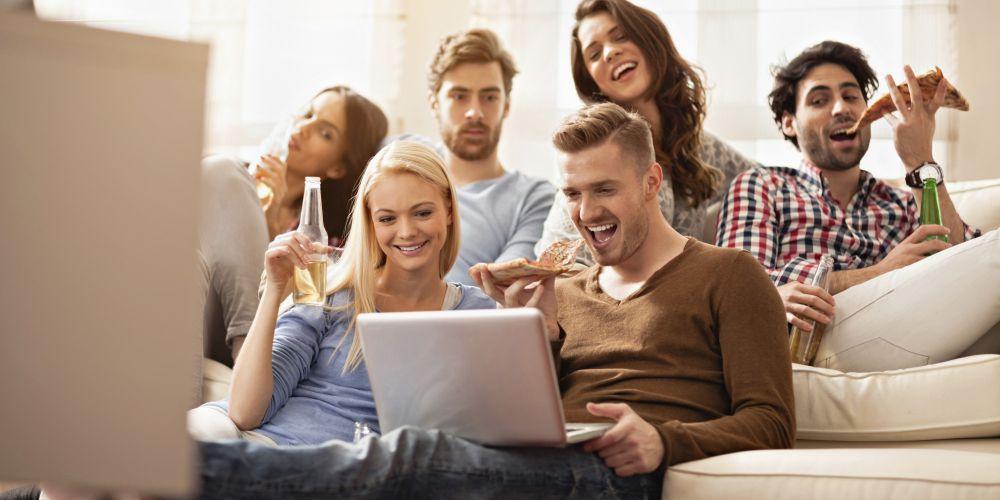 Pro συμβουλές γνωριμιών δωρεάν dating σε απευθείας σύνδεση Βόρεια Ιρλανδία