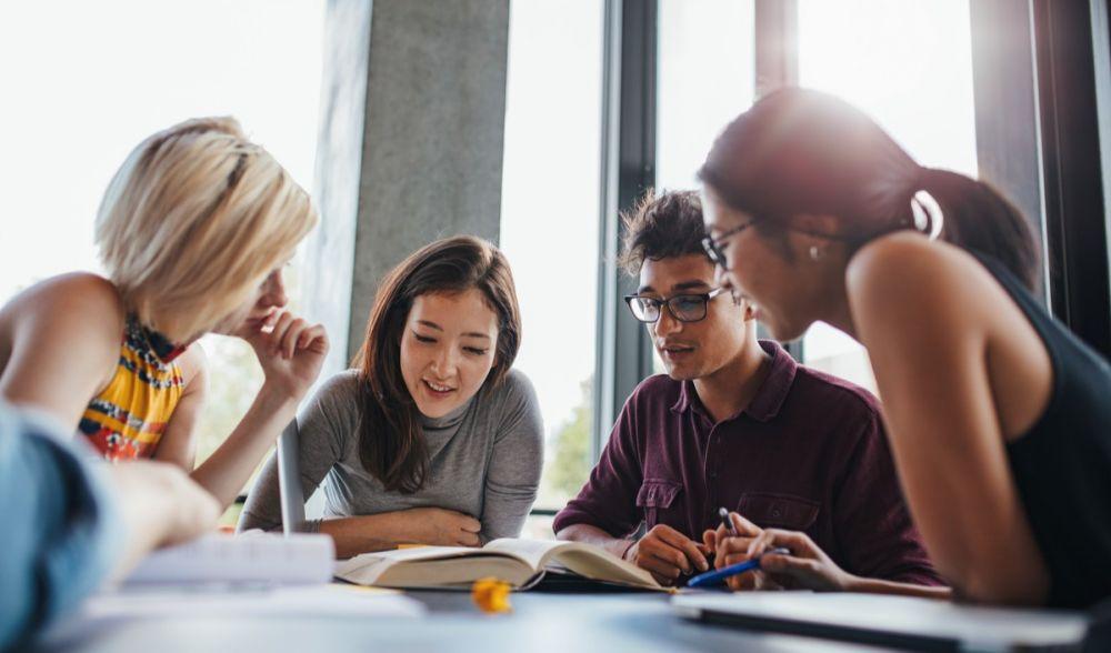 Γνωριμίες με φοιτητικές συμβουλές