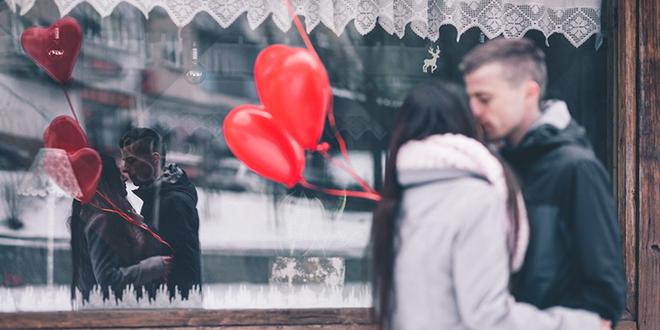 Λεσβιακό ημέρα του Αγίου Βαλεντίνου σεξ