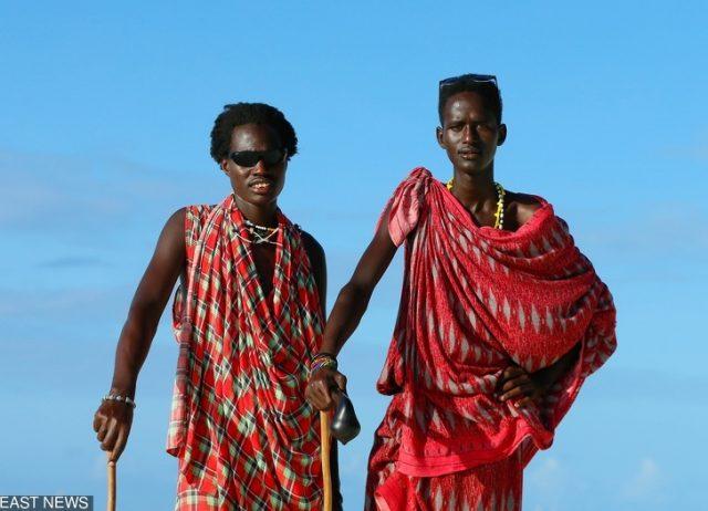 Ραντεβού και έθιμα γάμων στην Αφρική