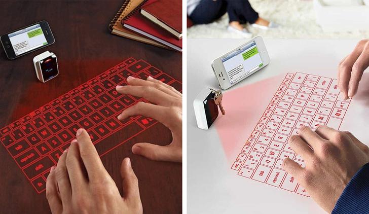 af77b6fe0ac Τεχνολογία 21 απίστευτα Gadgets που είναι ΠΟΛΥ μπροστά από την εποχή τους!