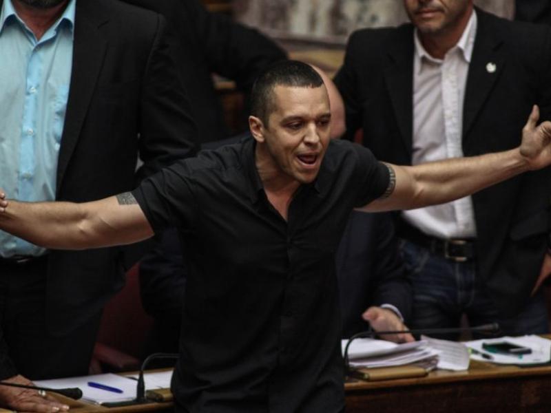 Δίκη Χρυσής Αυγής: Τι ισχυρίστηκε ο Ηλίας Κασιδιάρης στη σημερινή του  απολογία - neolaia.gr